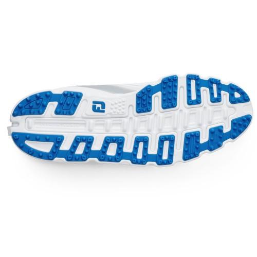 FootJoy SuperLites XP Mens Spikeless Golf Shoes reverse