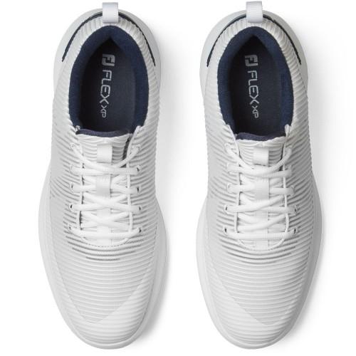 FootJoy Flex XP Spikeless Mens Golf Shoes reverse