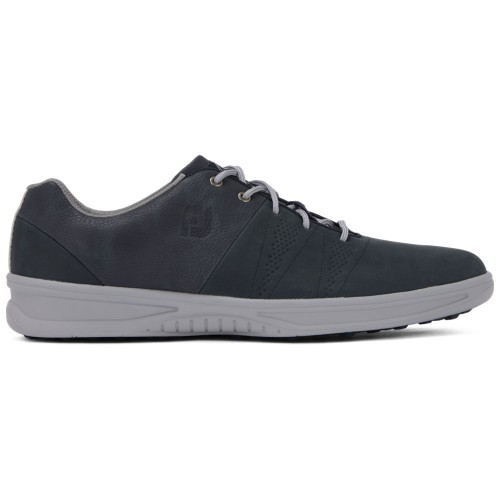 FootJoy Contour Casual Mens Spikeless Golf Shoes