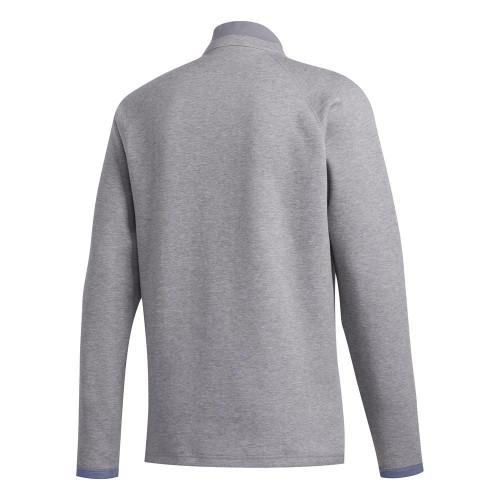 adidas Golf Mens Club Sweater reverse