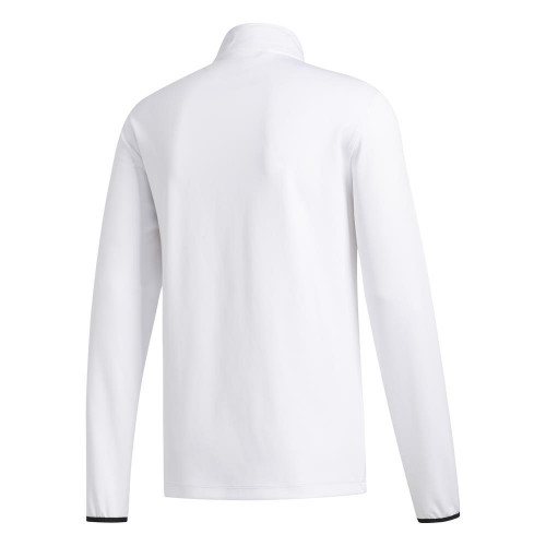 adidas Golf 3-Stripes Mens Midlayer reverse
