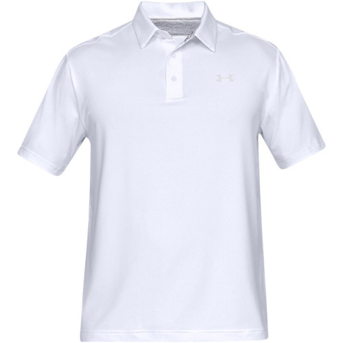 Under Armour Mens Heather PlayOff Golf Polo Shirt