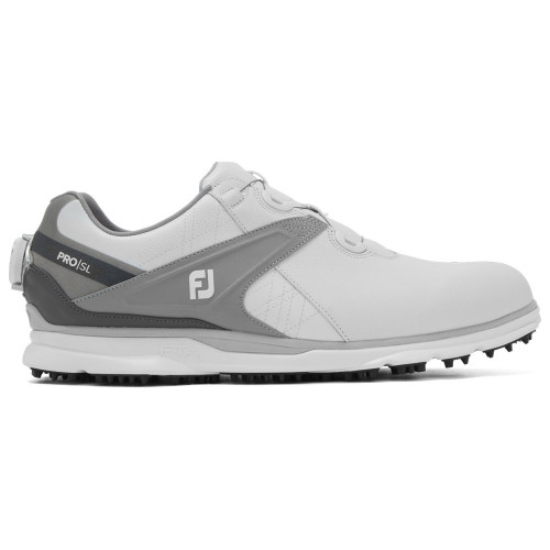 FootJoy PRO SL Mens Spikeless BOA Golf Shoes