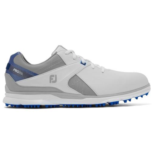 FootJoy PRO SL Mens Spikeless Golf Shoes