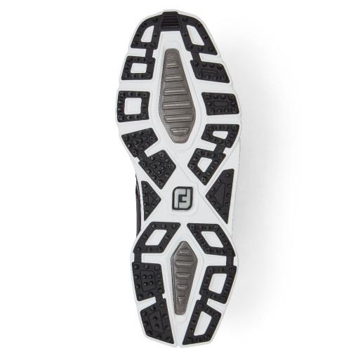 FootJoy PRO SL Mens Spikeless Golf Shoes reverse