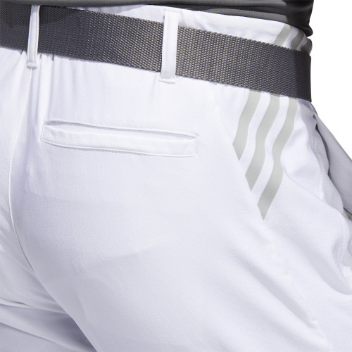 adidas Ultimate 365 3-Stripes Tapered Mens Golf Trousers