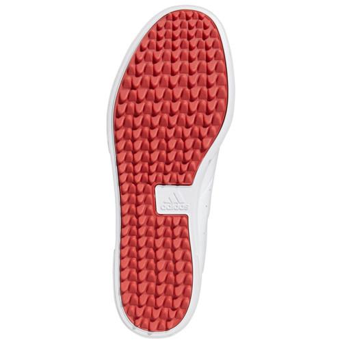 adidas Adicross Retro Mens Spikeless Golf Shoes reverse