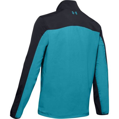 Under Armour Mens 2020 Storm Windstrike Golf Jacket reverse