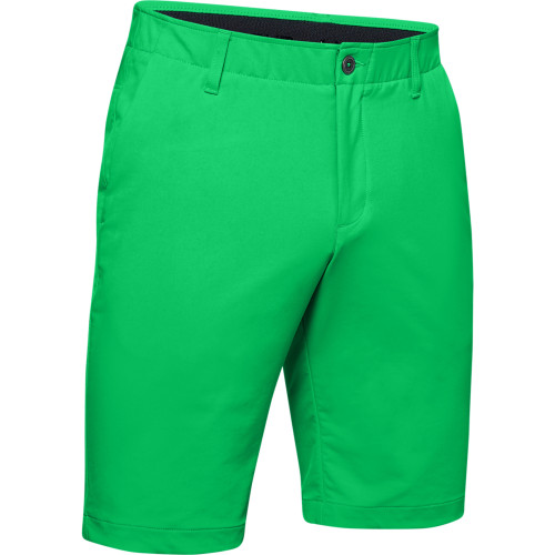 Under Armour Mens EU Performance Taper Golf Shorts Fitted Summer Performance Pants