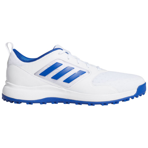 adidas CP Traxion SL Tex Mens Spikeless Golf Shoes