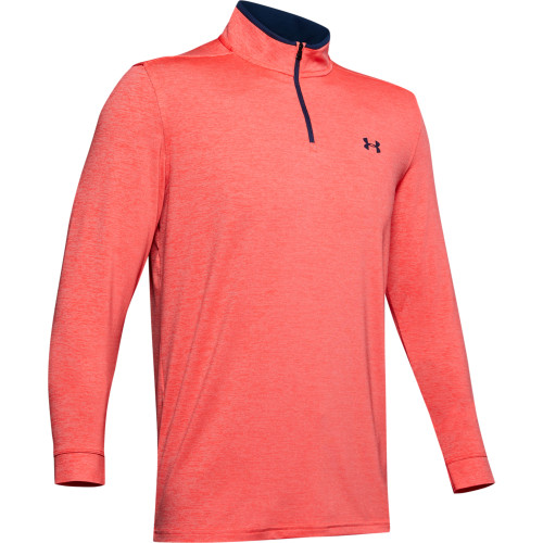 Under Armour Golf Playoff 2.0 1/4 Zip Mens Sweater (Beta)