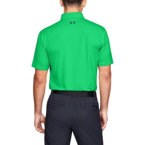 Under Armour Performance 2.0 Mens Golf Polo Shirt