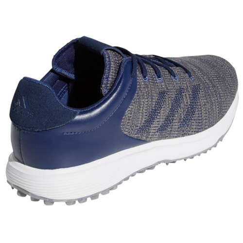 adidas S2G Mens Waterproof Spikeless Golf Shoes