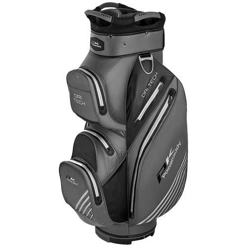 PowaKaddy Dri-Tech 14 Way Waterproof Cart Trolley Golf Bag
