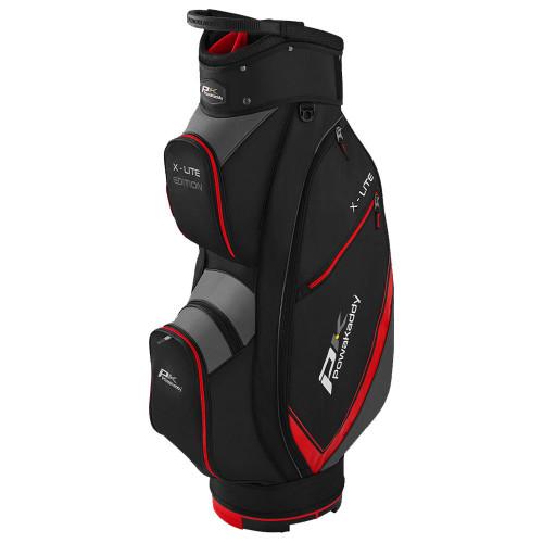 PowaKaddy X-Lite 14 Way Divider Golf Cart Trolley Bag - New 2020