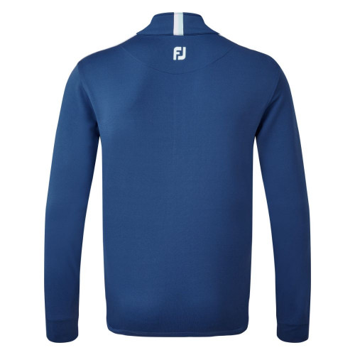 FootJoy Golf Sleeve Stripe Chill-Out Mens Pullover reverse