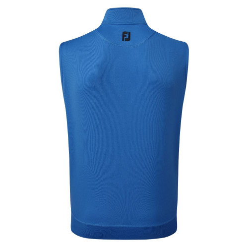FootJoy Golf Chill-Out Vest Mens Gilet reverse
