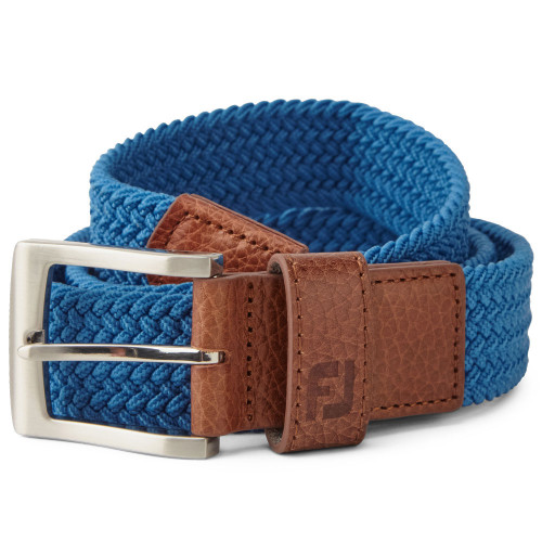 FootJoy Golf FJ Braided Belt