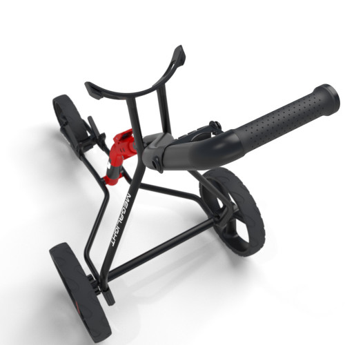 Wishbone One Megalite Golf Trolley + 2 Free Gifts