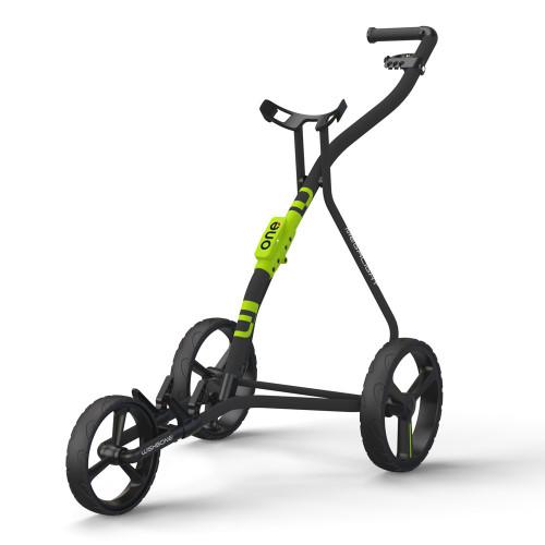 Wishbone One Megalite Golf Trolley