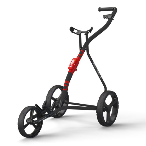 Wishbone One Megalite Golf Trolley