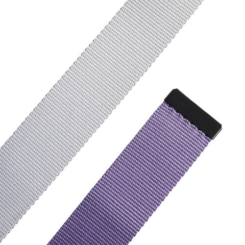 adidas Golf Mens Reversible Webbing Belt / NEW 2020 reverse