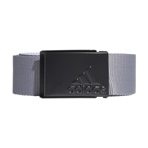 adidas Golf Mens Reversible Webbing Belt / NEW 2020