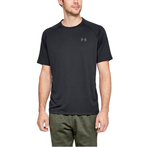 Under Armour Mens Sports Gym T-Shirt