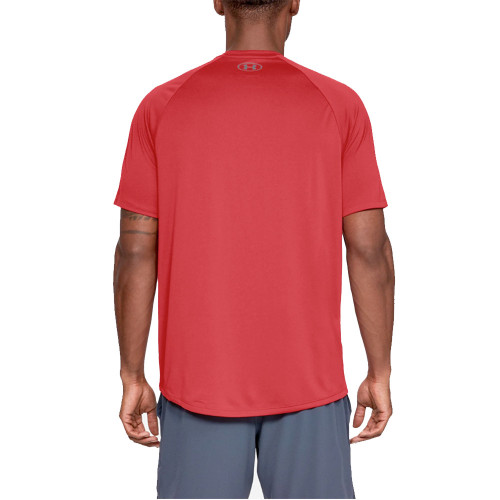 Under Armour Mens Sports Gym T-Shirt