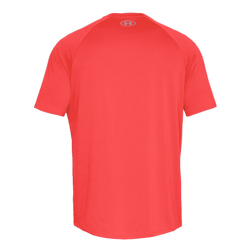 Under Armour Mens Sports T-Shirt Gym Wear reverse