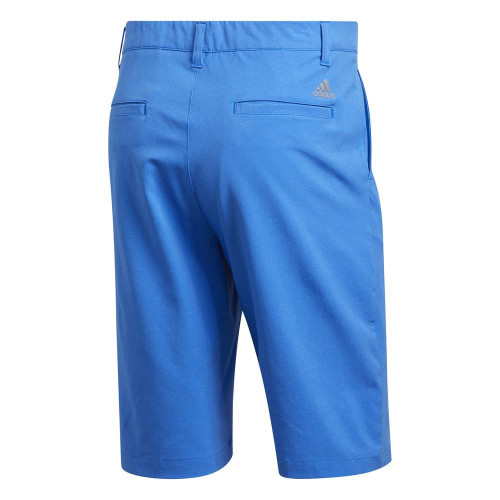 adidas Ultimate 365 Stretch Club Pinstripe Mens Golf Shorts