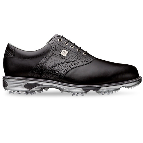 FootJoy DryJoys Tour Mens Golf Shoes - EXTRA WIDE