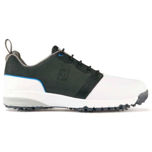 FootJoy Contour Fit Mens Golf Shoes - EXTRA WIDE