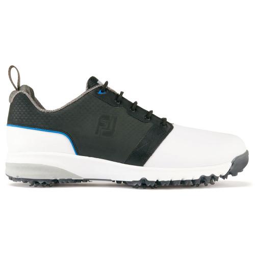 FootJoy Contour Fit Mens Golf Shoes - EXTRA WIDE