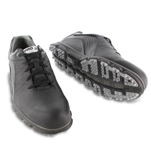 FootJoy Pro SL Mens Spikeless Golf Shoes - EXTRA WIDE reverse