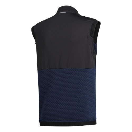 adidas Golf Mens COLD.RDY Vest / Gilet reverse