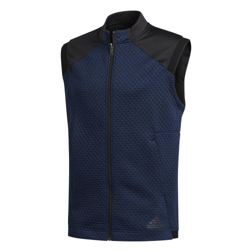 adidas Golf Mens COLD.RDY Vest / Gilet