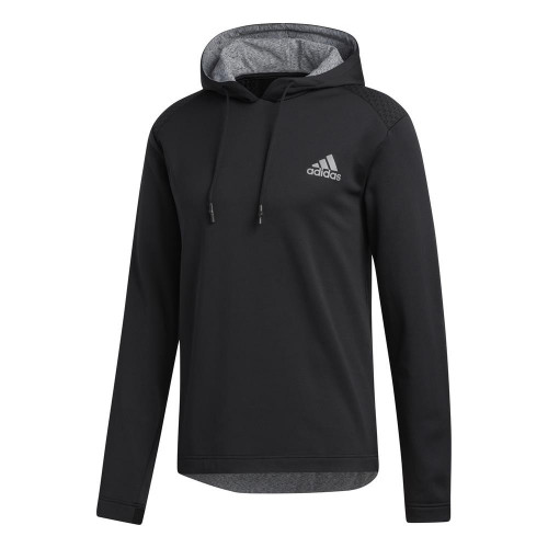 adidas Golf Mens COLD.RDY Hoodie (Black)