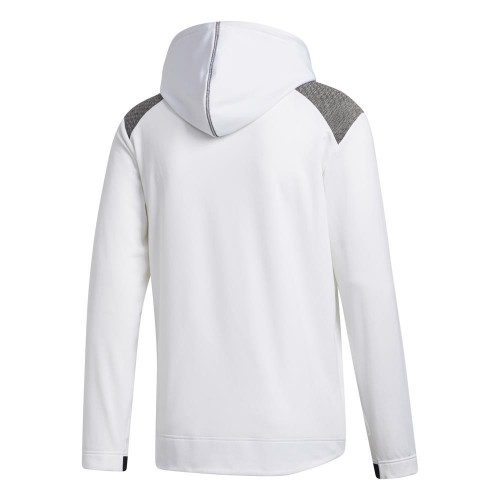 adidas Golf Mens COLD.RDY Hoodie  - White
