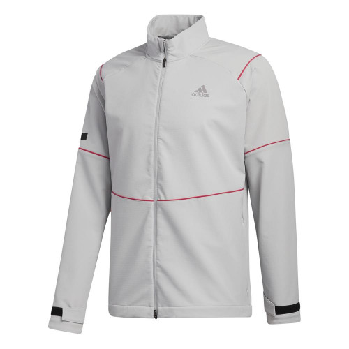Adidas Golf Hybrid Quilt Mens Jacket
