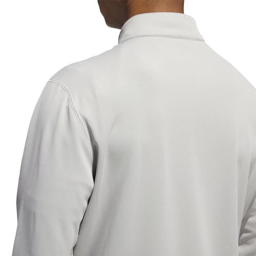 adidas Golf Mens Core Layering 1/4 Zip Pullover