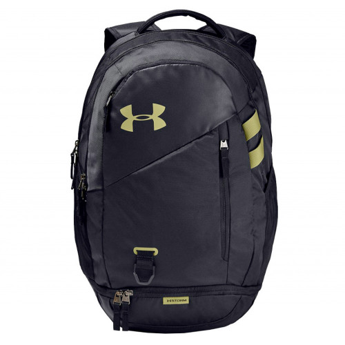 Under Armour Backpack UA Hustle 4.0 School Gym Travel Rucksack Sports Bag
