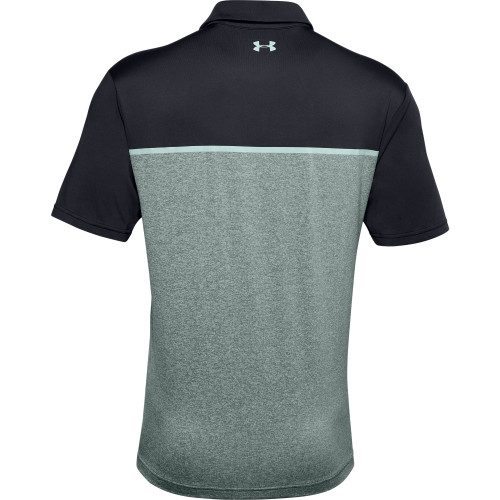 Under Armour Mens Engineered PlayOff Golf Polo Shirt reverse