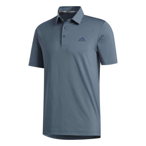 adidas Golf Ultimate 2.0 Solid Mens Polo Shirt