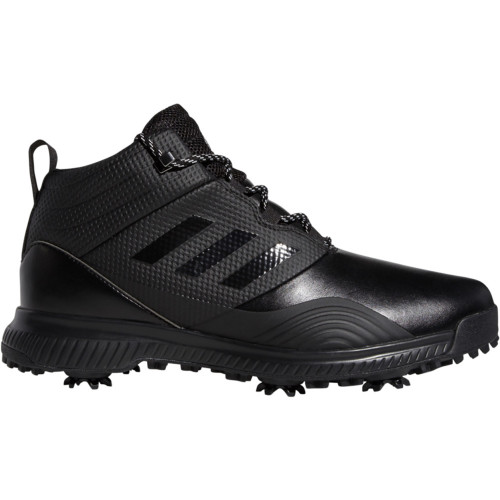 adidas Climaproof Traxion Mid Mens Waterproof Golf Shoes Wide Fit / NEW 2020
