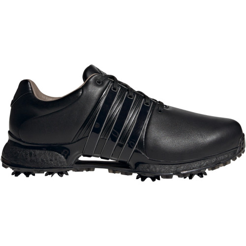 adidas Mens Tour 360 XT Waterproof Golf Shoes - Wide Fit