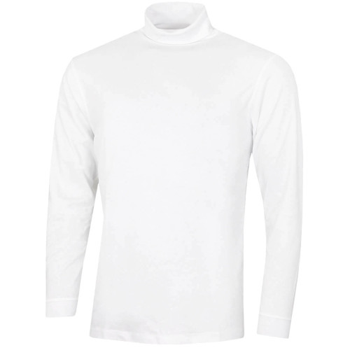 Proquip Mens Solano Cotton Golf Rollneck Long sleeve top