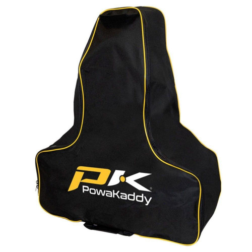 PowaKaddy Golf Freeway Trolley Travel Bag - Fits FW / FX / SPORT Range