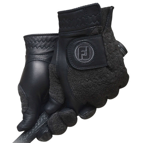 FootJoy Mens StaSof Winter Golf Gloves Pair