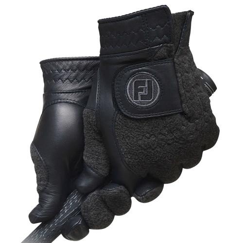 FootJoy Mens StaSof Winter Golf Gloves Pair